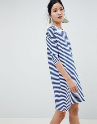 mByM Stripe Dress