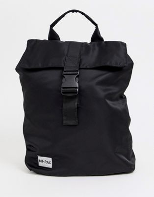 Mi-Pac Day Pack SP backpack in black