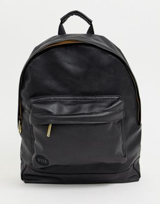 Mi-Pac – Svart ryggsäck