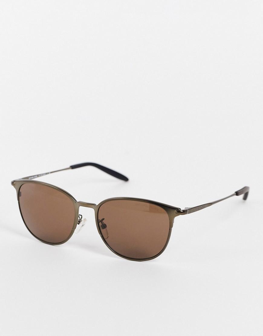 michael kors -  – Klassische Sonnenbrille-Braun