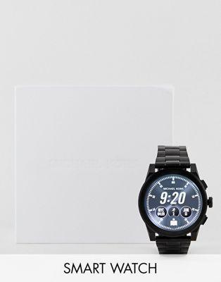 Michael Kors – MKT5029 – Grayson – Svart smartwatch