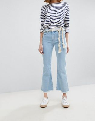 M.i.h Lou Bootcut Flared Jeans