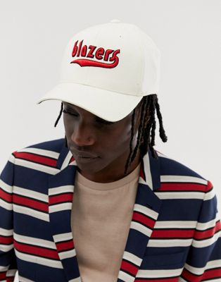 Mitchell & Ness Courtside 2 110 Baseball Cap Blazers