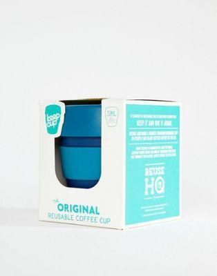 Многоразовая кружка емкостью 8 унций KeepCup Original Hydro