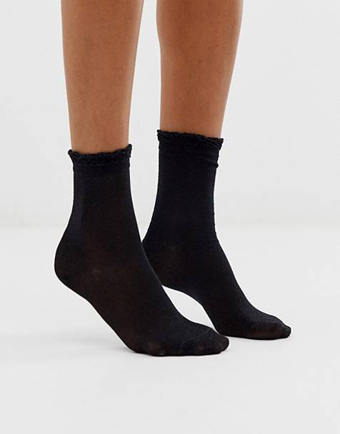 b9b06f255 Socks & Tights | Shop socks & hosiery | ASOS