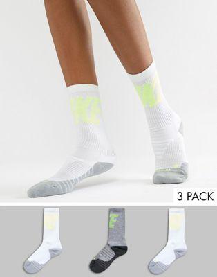 Набор из 3 пар носков Nike