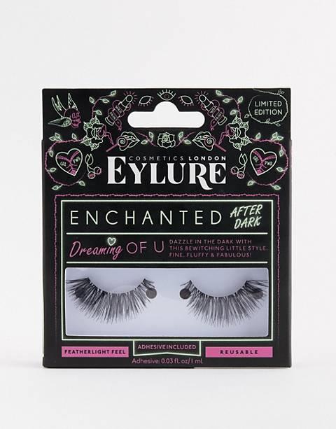Накладные ресницы Eylure Enchanted After Dark - Dreaming OF U