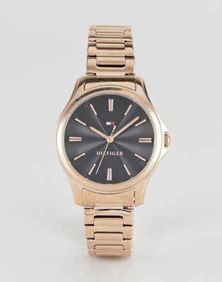 Изображение 1 из Наручные часы Tommy Hilfiger Lori - 35 мм