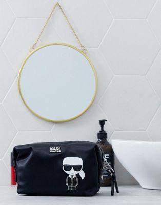 Imagen 1 de Neceser Iconic de Karl Lagerfeld