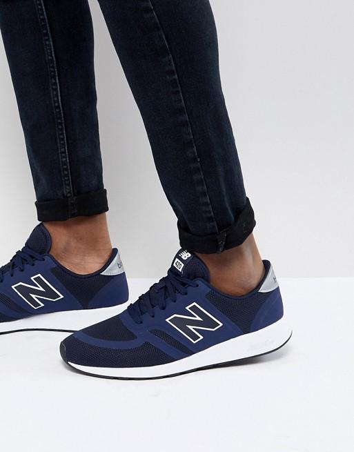 Bild 1 von New Balance – 420 MRL420CF – Sneaker in Marineblau