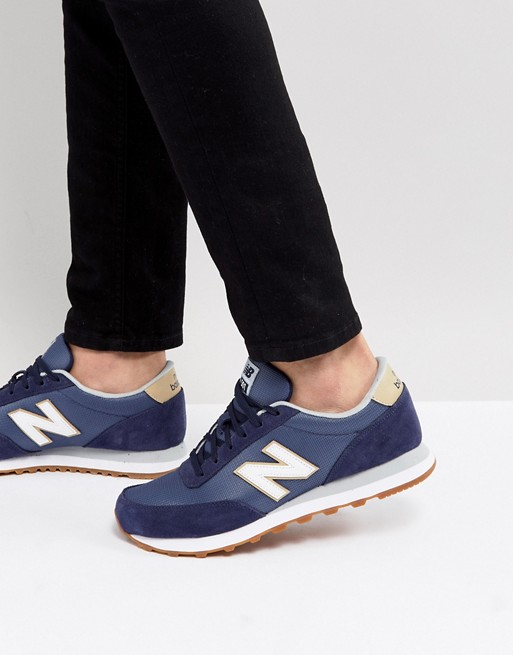 new balance uomo 501