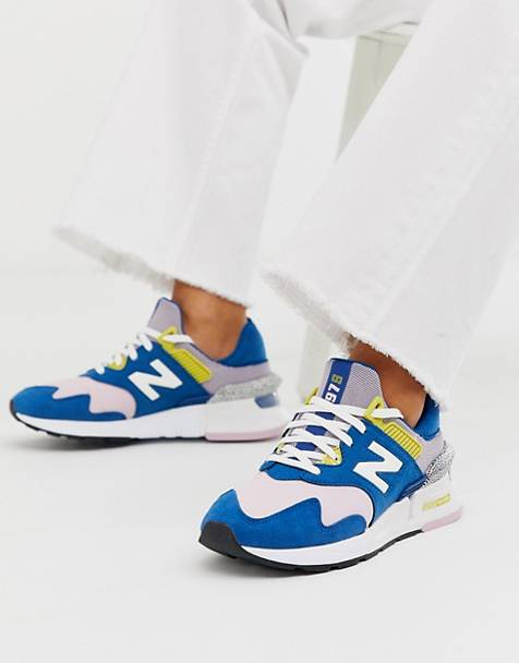 c6a3d203 New Balance | New Balance Women's Shoes | ASOS