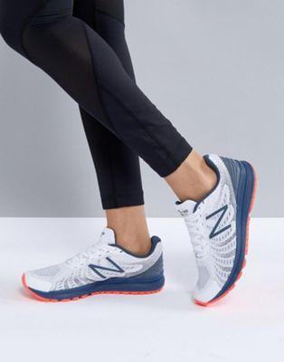 New Balance - Running Fuel Core Rush - Baskets - Gris