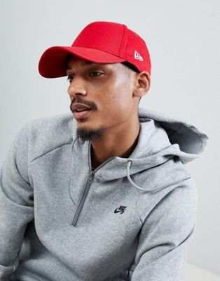 New Era - 39THIRTY - Pet in rood