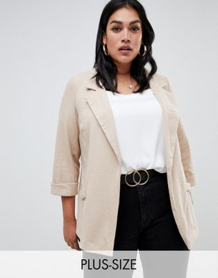 New Look Curve Blazer