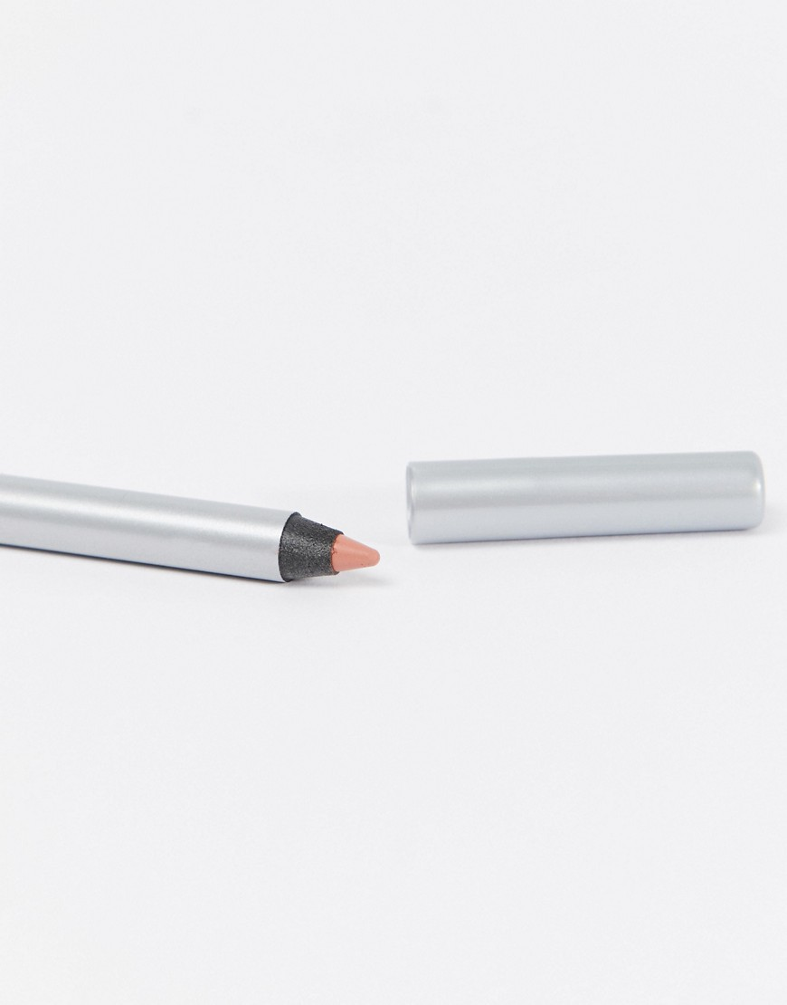 New Look Lip Liner In Nude by New Look