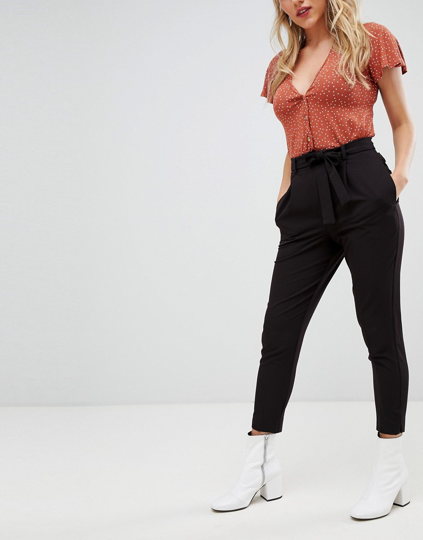 New Look Petite Tailored Trouser by New Look Petite