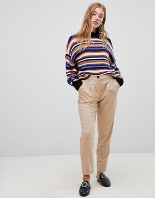 New Look Tapered Leg Pant