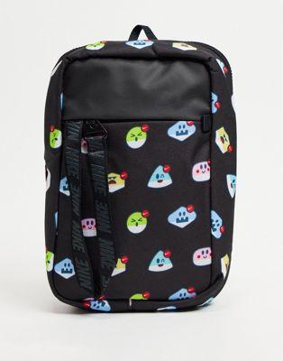 Nike Advance crossbody bag in teal - ASOS Price Checker