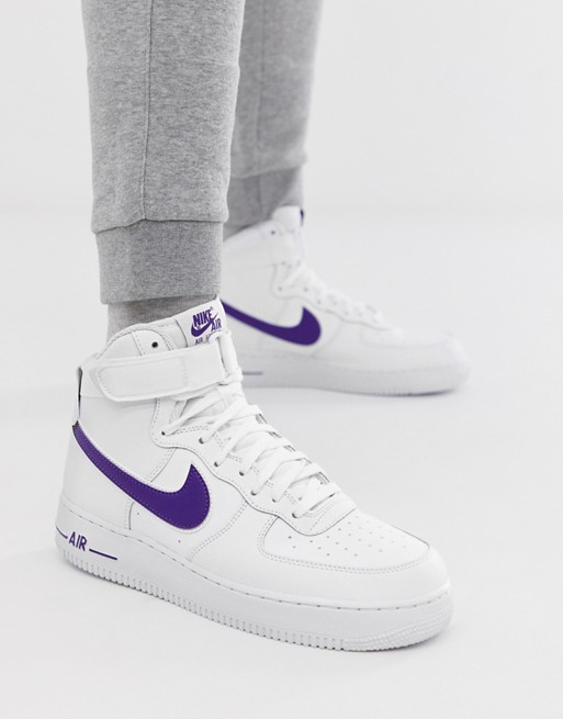 nike air force 1 07 high
