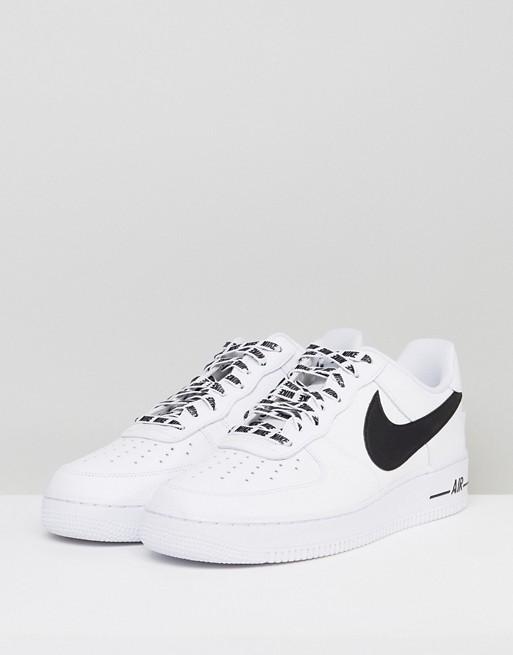 Nike Air Force 1 '07 LV8 NBA