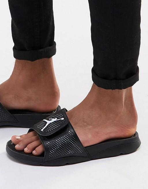 5dc366ea050a9b Nike Air Jordan Hydro 5 Flip Flops 820257-010