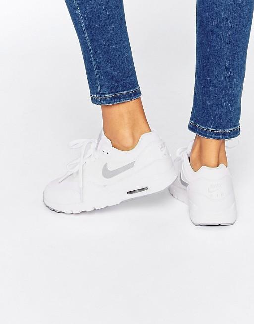 new arrival 7dfda bbb6f Nike Air Max 1 Ultra Essentials Sneakers   ASOS