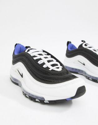 Nike - Air Max 97 - Baskets 921826-103 - Blanc