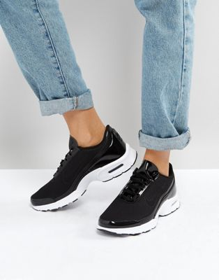 Nike - Air Max Jewell - Baskets irisées - Noir