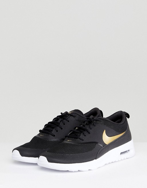 air max thea nere