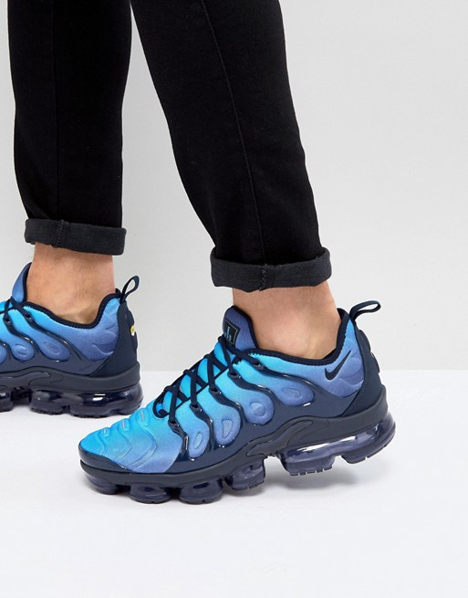 Bleu Plus 401 Air Nike Vapormax Baskets 924453 QCdBoxEreW