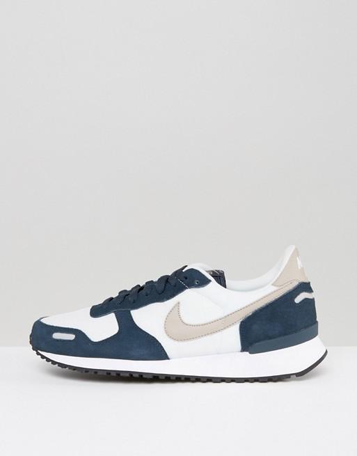 0c54cfa698e08c Nike Air Vortex Sneakers In Navy 903896-400
