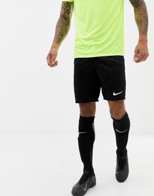 Nike Football Academy - Pantaloncini neri 832971-011