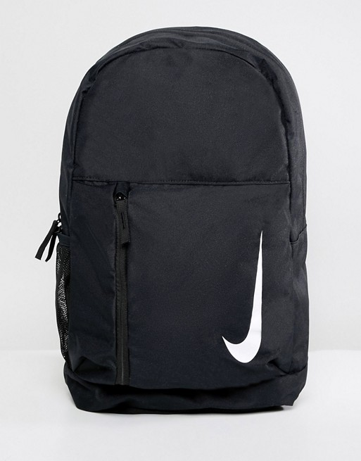 Image 1 of Nike Football Academy Training Backpack In Black BA5773-010
