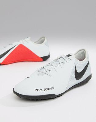 Nike Football ObraX 3 Gato Astro Turf Grå boots AO3223-060
