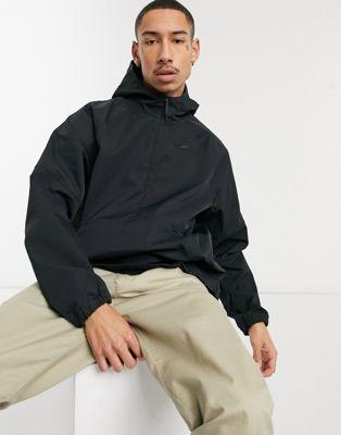 Nike Golf – Jacke in Schwarz