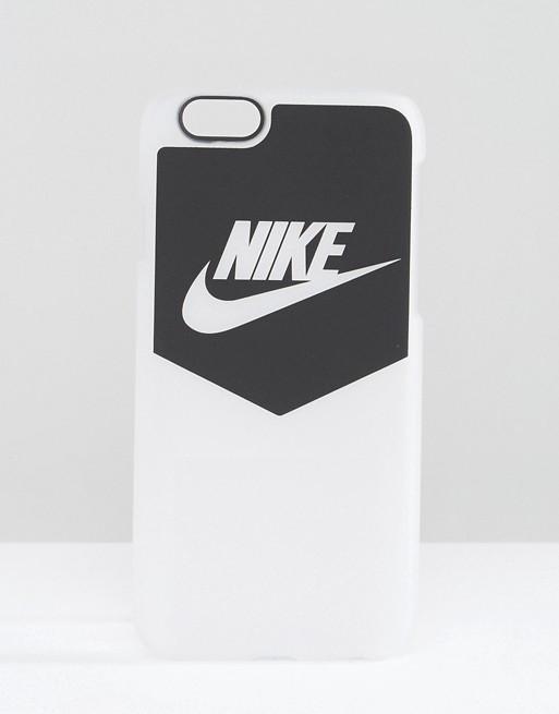 coque nike noir iphone 6
