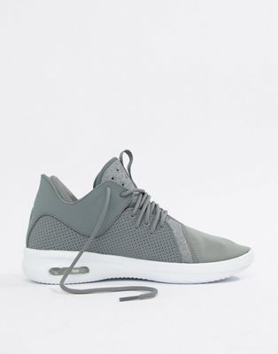 Nike Jordan 23/7 Trainers In Grey AJ7312-003