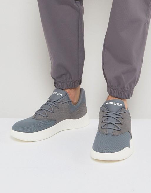 143ff22d95677d Image 1 of Nike Jordan J23 Low Sneakers In Grey 905288-003