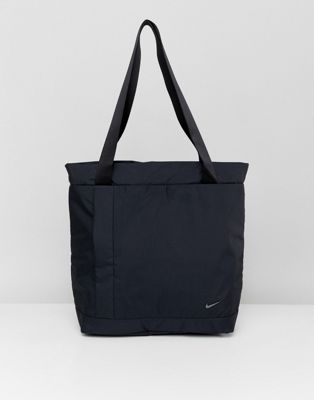 Nike Legend Tote Bag In Black