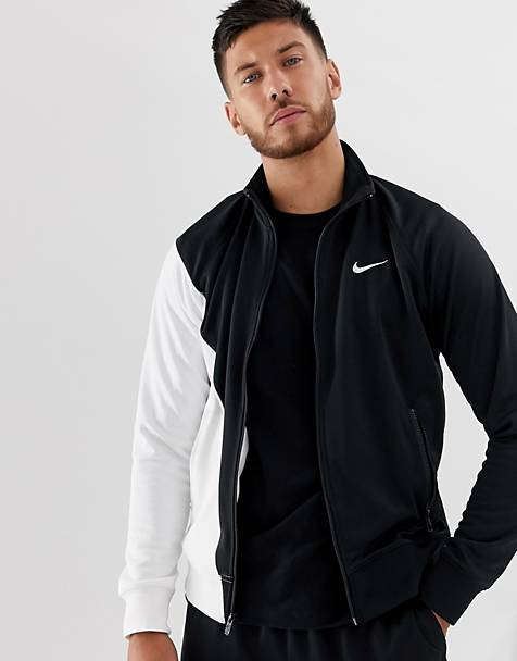 f174f3ac Track Jackets For Men | Retro Jackets | ASOS