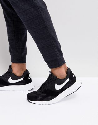 Nike Pantheos Trainers In Black 916776-001