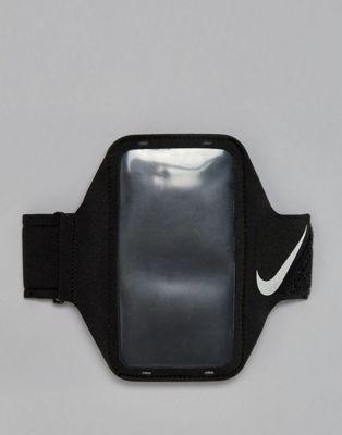 Nike Running - Bracelet pour téléphone - Noir