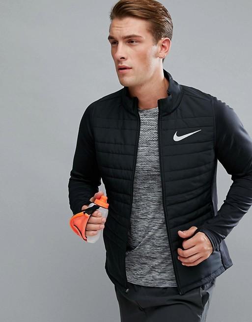 Nike Noir 010 856896 RunningDoudoune Nike yNw0mv8nO