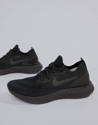 Nike Running - Epic React - Sneakers nere