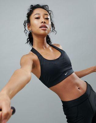 Nike Running - Pacer - Soutien-gorge - Noir