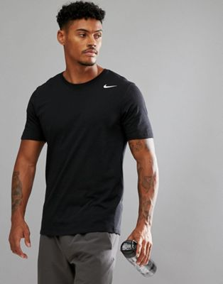 Nike Training Dri-FIT 2.0 T-Shirt In Black 706625-010