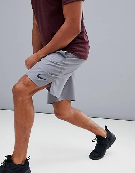 Nike Training - Flex 2.0 - Short - Gris 927526-036 278092a0c71