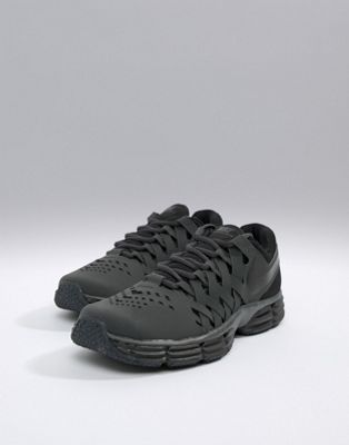 Afbeelding 1 van Nike Training - Lunar - Sneakers in zwart 898066-010