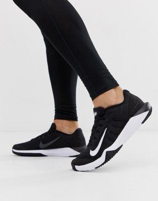 Bild 1 von Nike Training – Retaliation 2 – Schwarze Sneaker